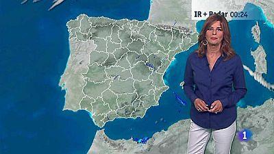 El tiempo en la Comunidad Valenciana - 30/09/16 - ver ahora