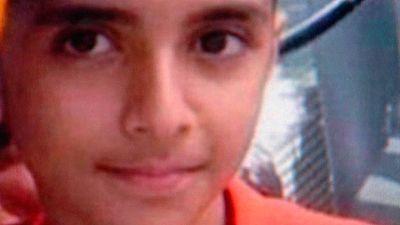 Conmoci�n en el Reino Unido por el suicidio de un ni�o de 11 a�os v�ctima de acoso escolar