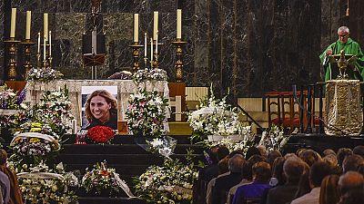 Detenido un primer sospechoso por el crimen de María Villar en México