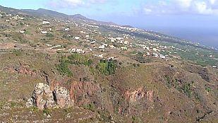 El tiempo en Canarias - 30/09/2016