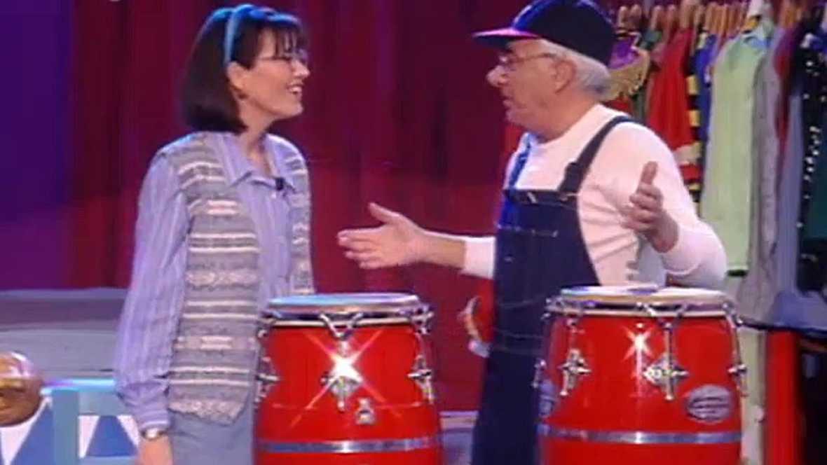 El gran circo de TVE - 27/11/1993