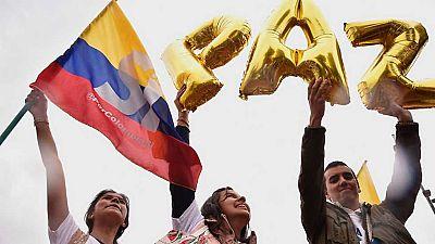 Latinoam�rica en 24 horas - 30/09/16 - ver ahora