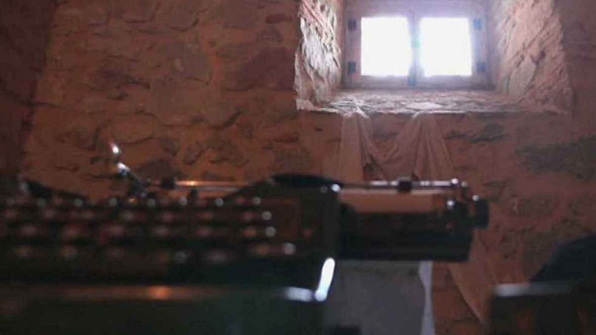 Cámara abierta 2.0 - Arte en la cárcel, Las Cervantas, Diego Vasallo... - ver ahora