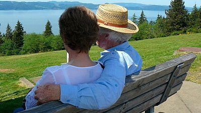 En España viven 8 millones de personas mayores de 65 años