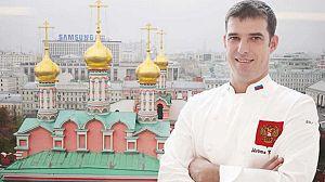 En las cocinas del Kremlim