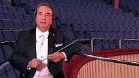 Los conciertos de La 2 - García Asensio: ejemplos didácticos - ver ahora