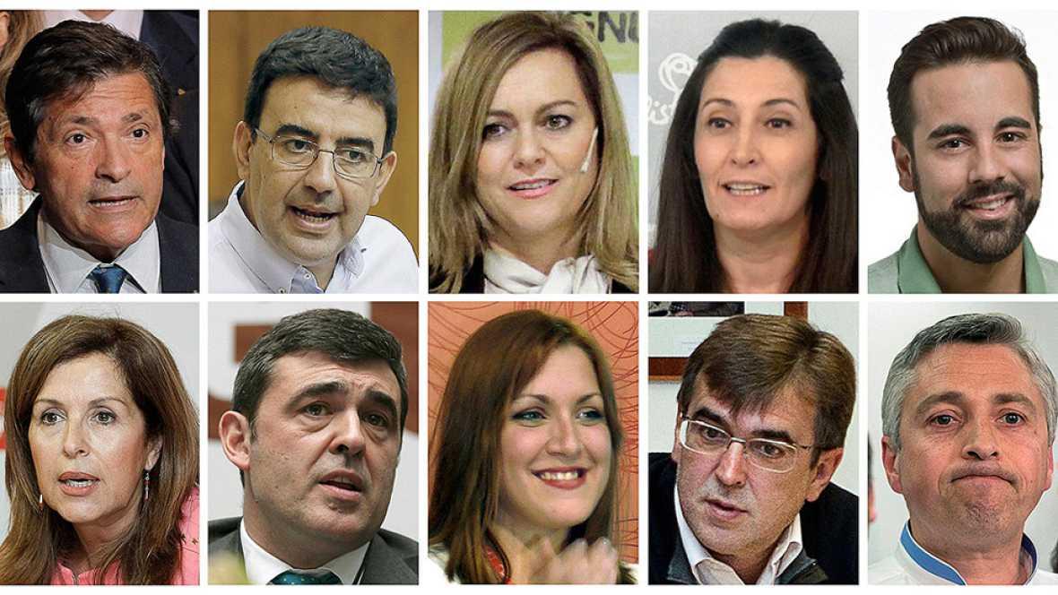 La gestora fijará el proceso para convocar primarias y elegir al nuevo secretario general del PSOE