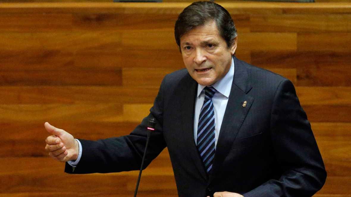 Javier Fernández será el responsable de dirigir la gestora del PSOE
