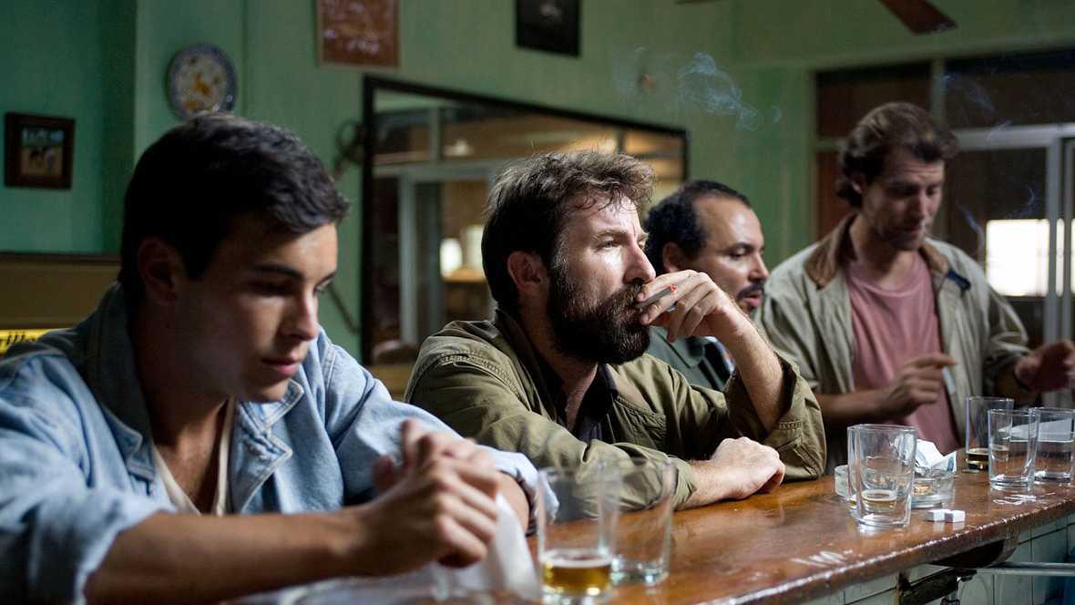Cine en TVE - Grupo 7 - ver ahora