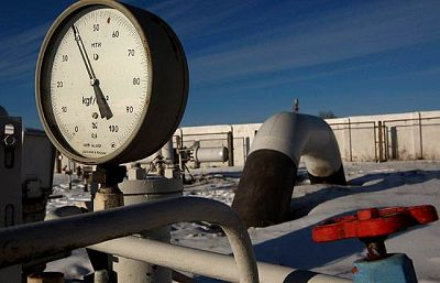 Gazprom insta a los países afectados a demandar a Ucrania
