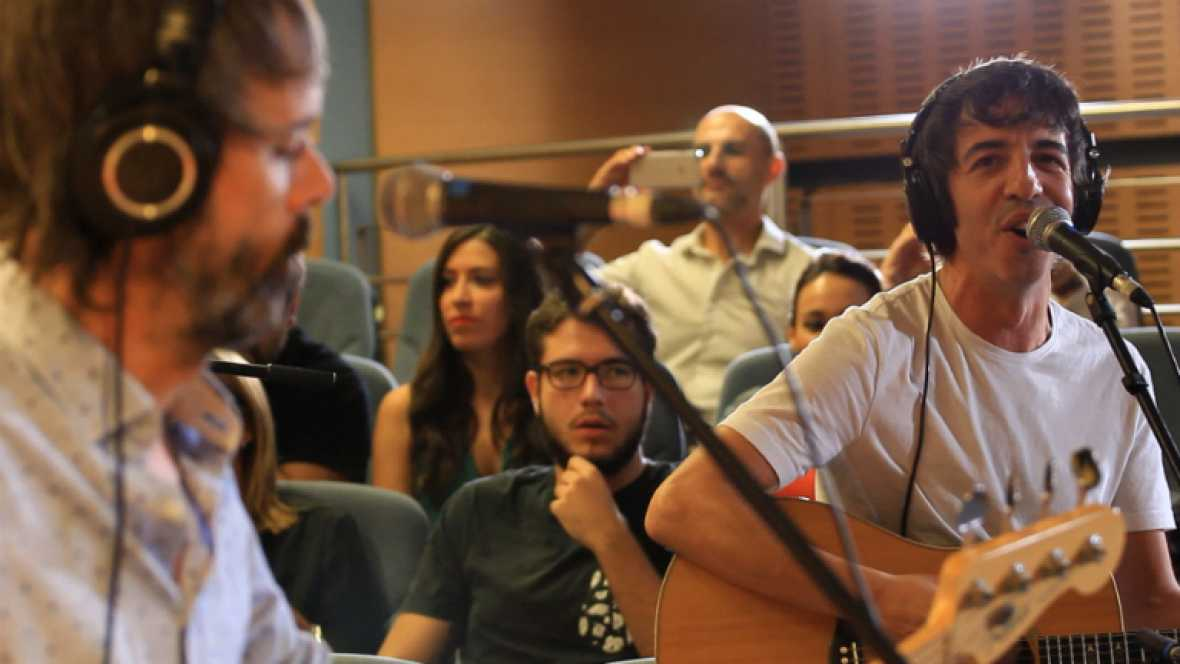 """Sidonie en directo en 180 Grados,  """"Carreteras infinitas"""" - 03/10/16 Ver ahora"""