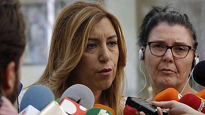 Los barones del PSOE mantienen sus diferencias sobre la abstención al gobierno de Rajoy