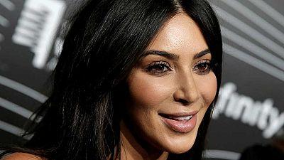 Kim Kardashian sufre un robo en París por valor de varios millones de dólares