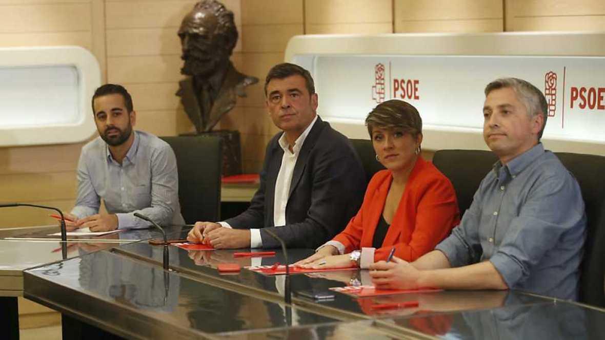 L'Informatiu - Comunitat Valenciana 2 - 03/10/16 - ver ahora