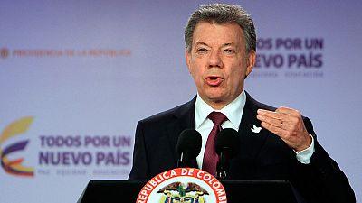 Colombia trata de salvar el acuerdo de paz con las FARC tras la victoria del 'No'