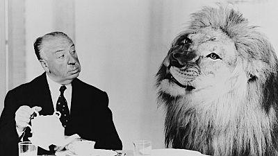 'Hitchcock, más allá del suspense', la exposición que muestra la manera de trabajar de uno de los genios del cine