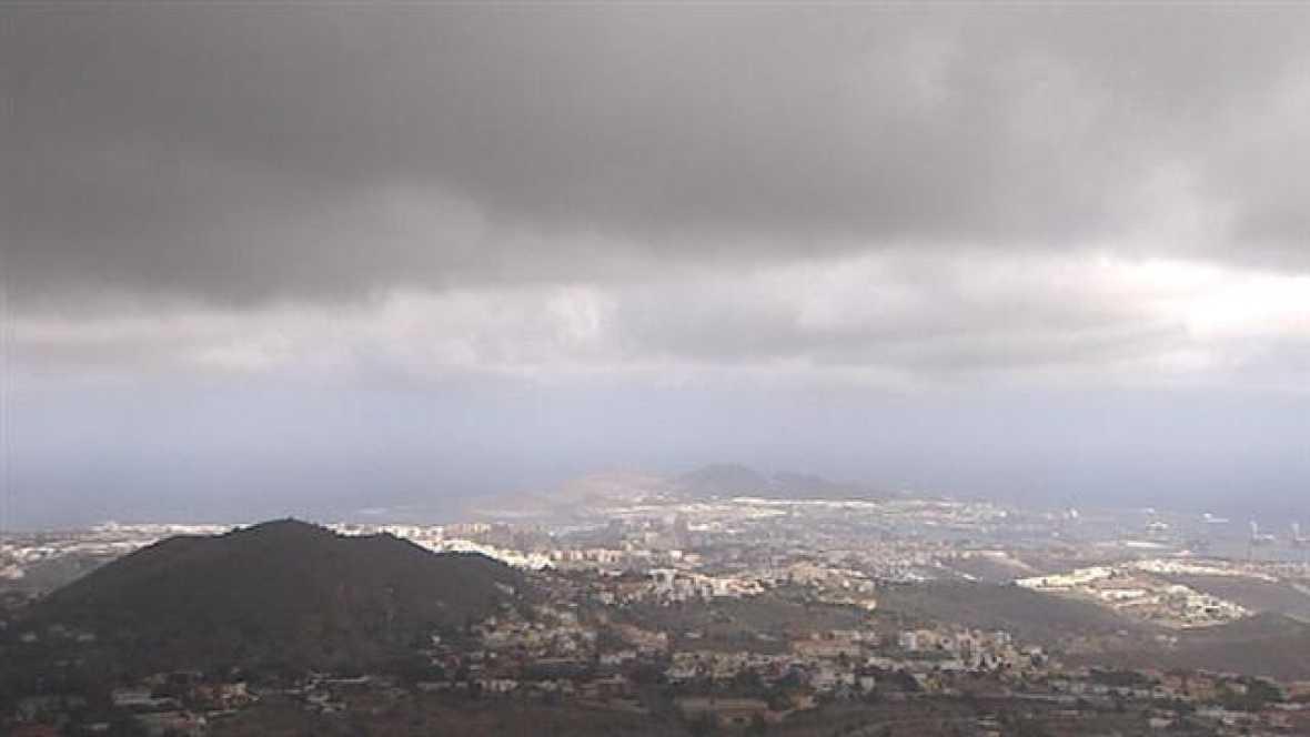 El tiempo en Canarias - 04/10/2016