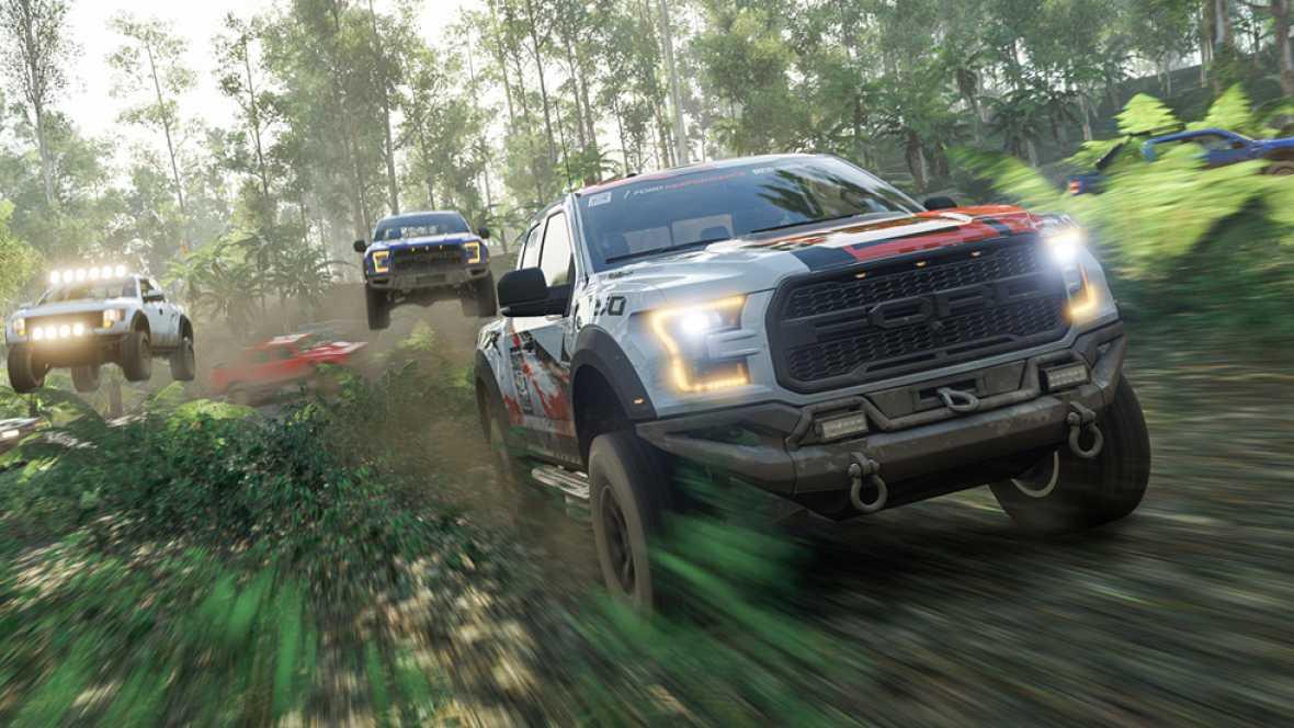 Forza Horizon 3: el juego de conducción de Xbox One se traslada a Australia