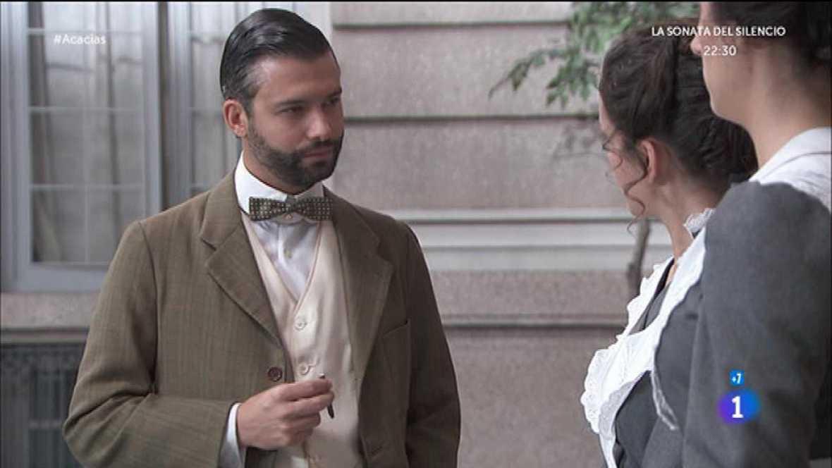 """Felipe a Huertas: """"Las malas hierbas hay que arrancarlas"""""""