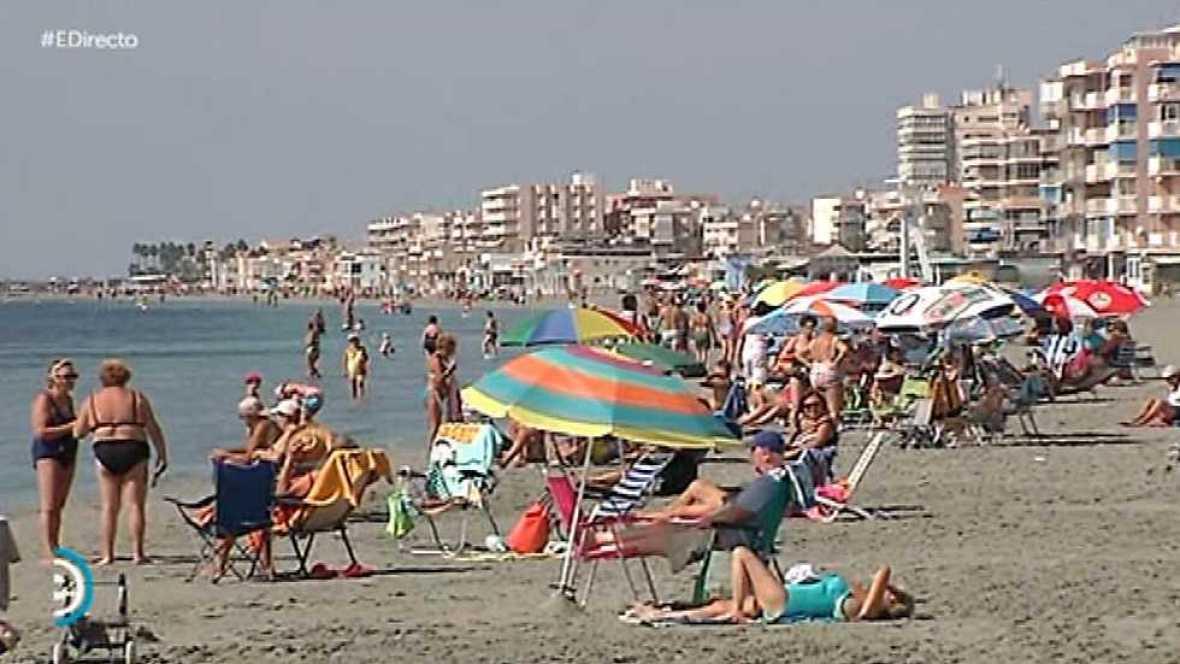 España Directo - 04/10/16 - ver ahora