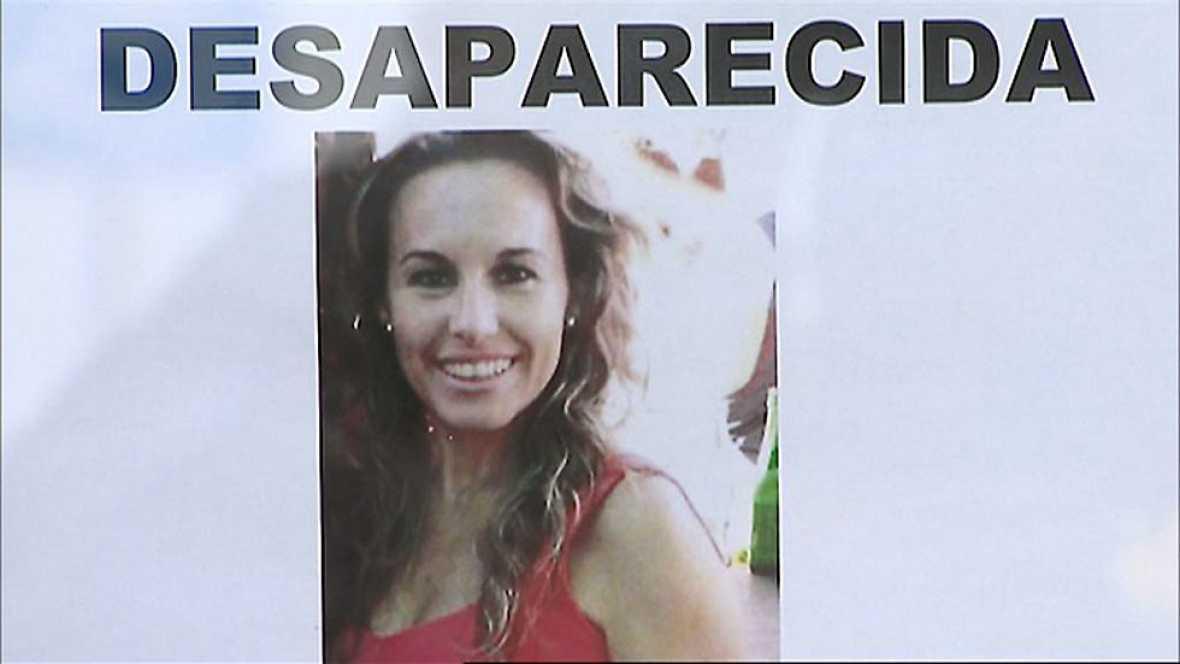 Se cumplen tres meses de la desaparición de Manuela Chavero, en Monesterio, Badajoz.