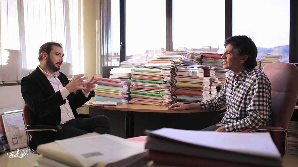 Autofagia. Entrevista con Carlos López Otin