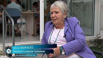 Para Todos La 2 - Reportaje sobre el alzheimer