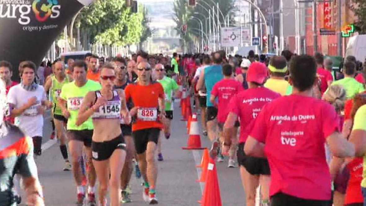 Atletismo - Circuito 'Villa de Aranda - Festival del Running' - ver ahora