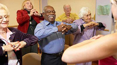 El ser humano no puede vivir más de 125 años según un estudio de investigadores americanos