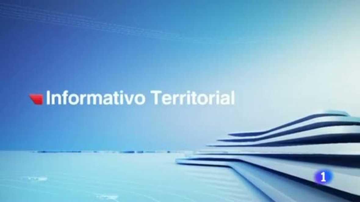 Telexornal Galicia 2 - 06/10/16