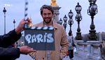 Destinos de película en París. Avance