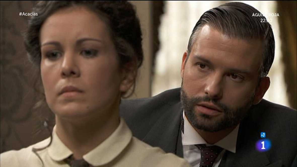 Felipe le sugiere a Huertas que desista de la denuncia