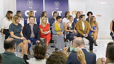 OT. El reencuentro - Rueda de prensa: emoción a flor de piel