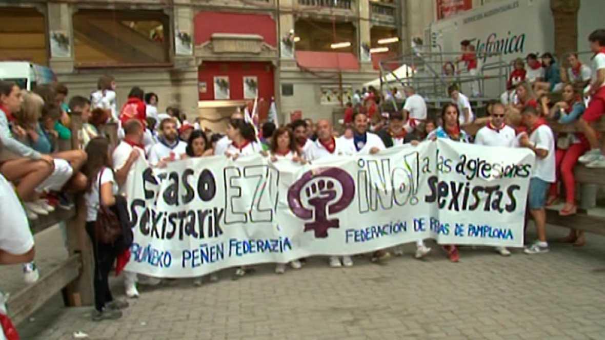 El juzgado de Pozoblanco en Córdoba ha empezado a investigar los supuestos abusos a una chica de 21 años