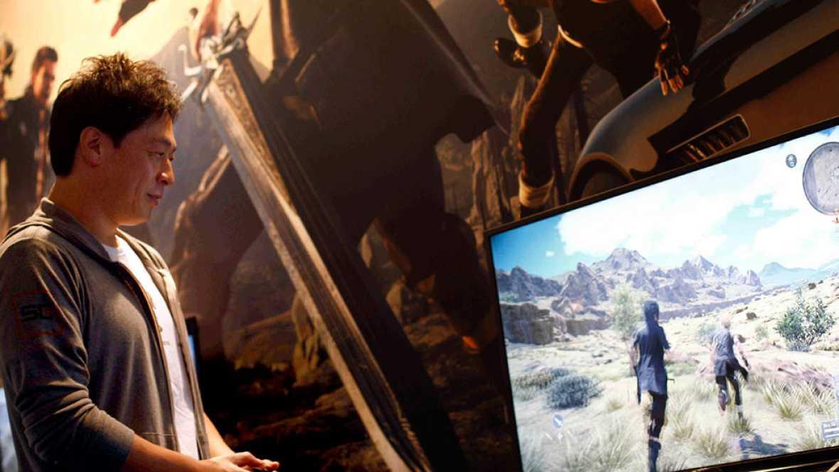 Las novedades del mundo de los videojuegos se presentan en Barcelona World Games