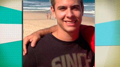 La policía brasileña a la espera de que les remitan pruebas de la implicación de Patrick Nogueira