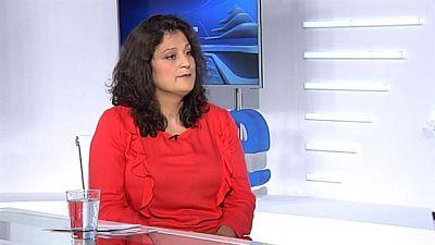 La Entrevista de Canarias - 08/10/2016