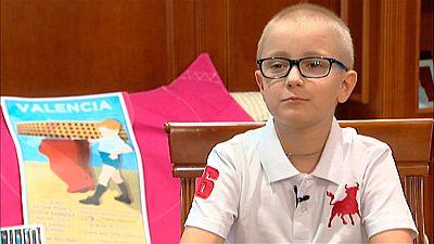 Un festival cuyos fondos irán destinados a la lucha contra el cáncer infantil