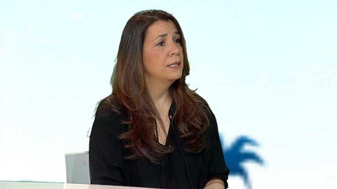Medina en TVE - Delicatessen árabe - ver ahora