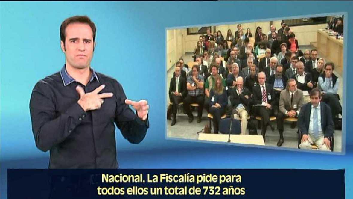 En lengua de signos - 09/10/16 - ver ahora