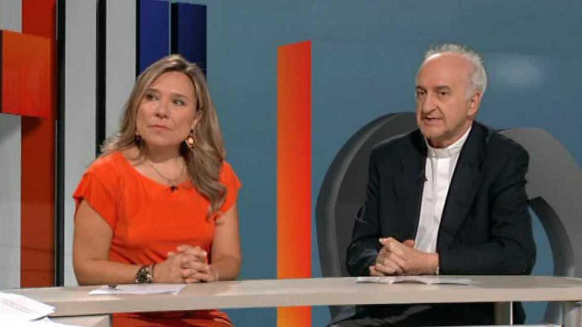 Últimas preguntas - Pablo VI - ver ahora