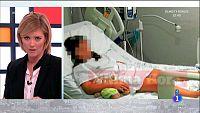 Ni�a agredida en el colegio en Palma de Mallorca