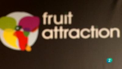 Agrosfera - En primer plano - Fruit Attraction