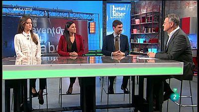 La Aventura del Saber. TVE. XIV edici�n del Programa J�venes L�deres Iberoamericanos.