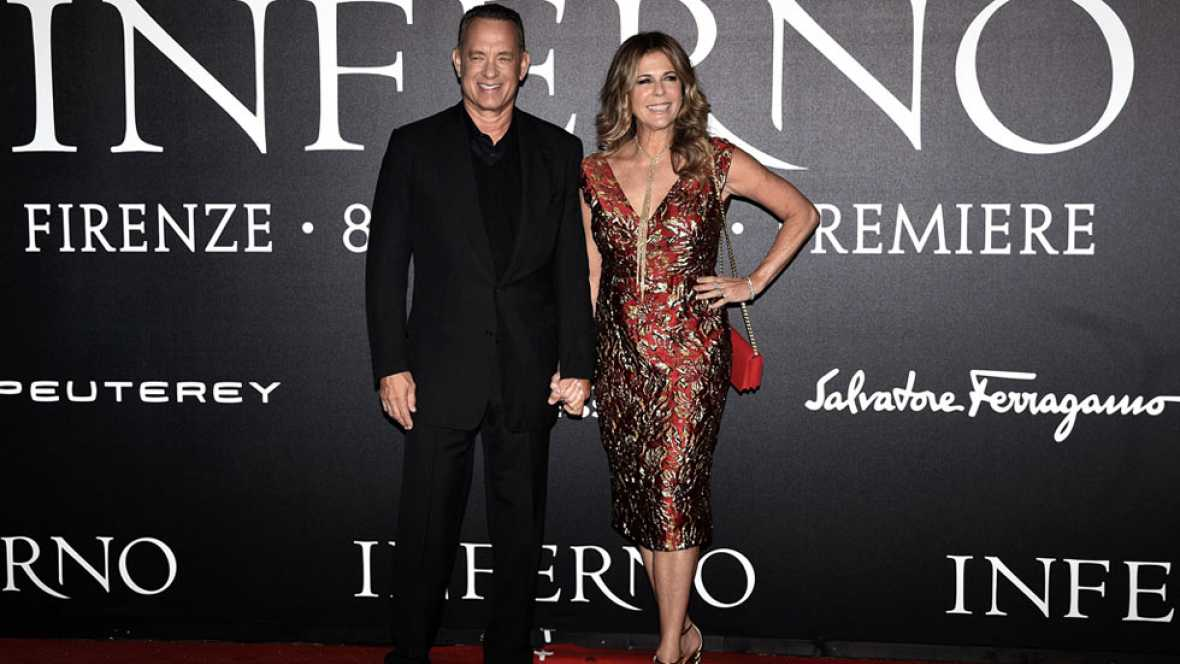 Tom Hanks protagoniza 'Inferno', la última aventura de Dan Brown