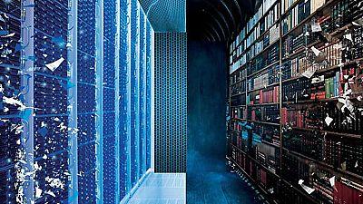 Documenta2 - ¿El fin de la memoria? - ver ahora