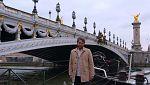 Destinos de película - París