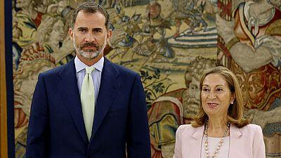El rey abre nueva ronda de consultas para intentar formar Gobierno los próximos 24 y 25 de octubre