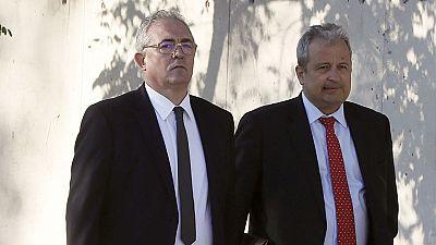 """Francisco Verdú asegura que advirtió a Rato """"de consecuencias"""" si usaba la tarjeta opaca"""
