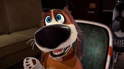 Dani Rovira presta su voz a la película de animación Ozzy